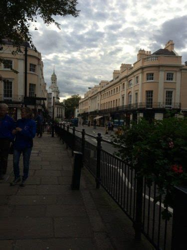 Greenwich, England: A Date With Time And History - GoNOMAD