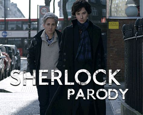 Lyrics to Sherlock Parody by The Hillywood Show® | The