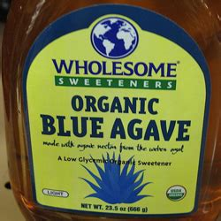 Cooking With Agave Nectar   POPSUGAR Food