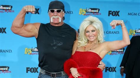 Hulk Hogan and ex-wife BANNED from AEW wrestling after