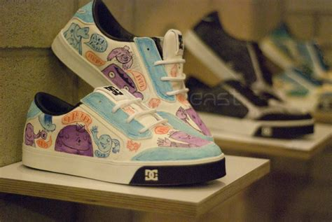 Kicks Presented by DC Shoes and Subtext | HYPEBEAST
