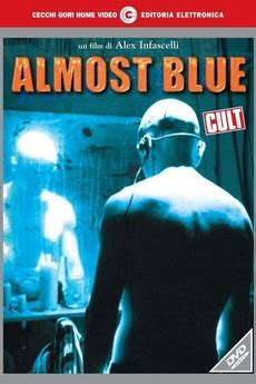 Almost Blue (2000) directed by Alex Infascelli • Reviews