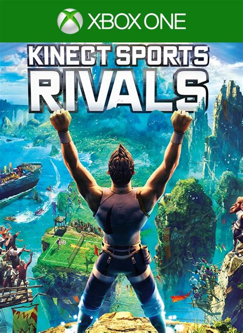 Kinect Sports: Rivals for Xbox One (2014) - MobyGames