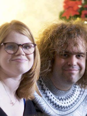 The Undateables fans can't get over Daniel Wakeford's Xmas