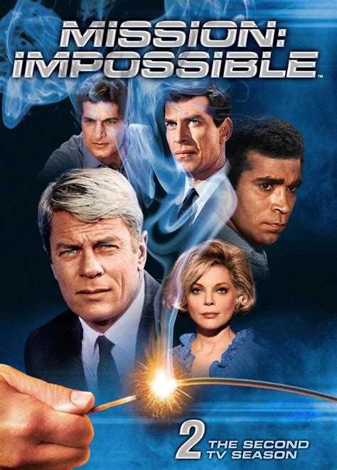 """Commentaries on Film: Mission: Impossible, """"Recovery"""" (1968)"""