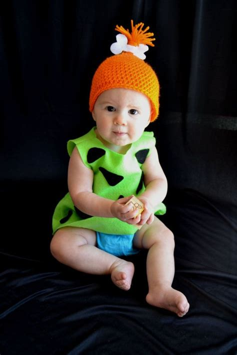 This hand-crocheted baby hat is perfect for any little one