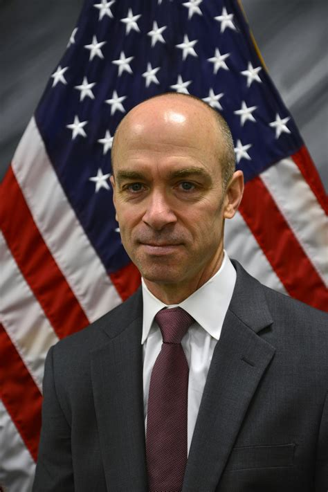Special Agent in Charge Grant Mendenhall — FBI