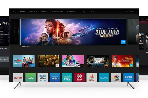 Vizio TV owners will be able to stream Disney+ over