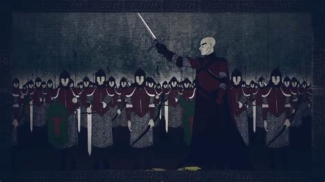 House Tarly by Randyll Tarly - Game of Thrones: Histories