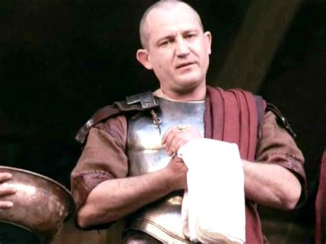 Pontius Pilate (Passion of the Christ) | Villains Wiki