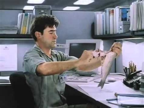 Office Space - Official Trailer - YouTube