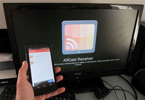 How to Screen Mirror your Android Smartphone on Computer