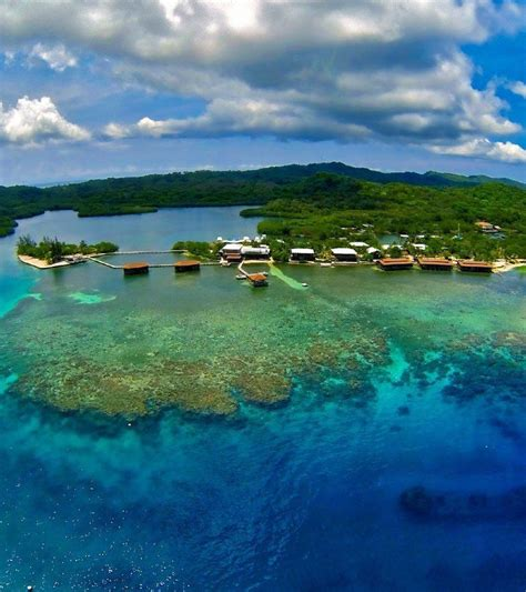 15 Overwater Bungalows (Basically) in the USA | Overwater
