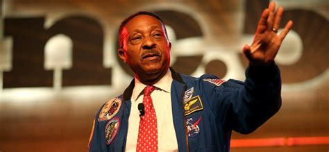 Why NASA Astronaut Captain Winston Scott Thinks the World