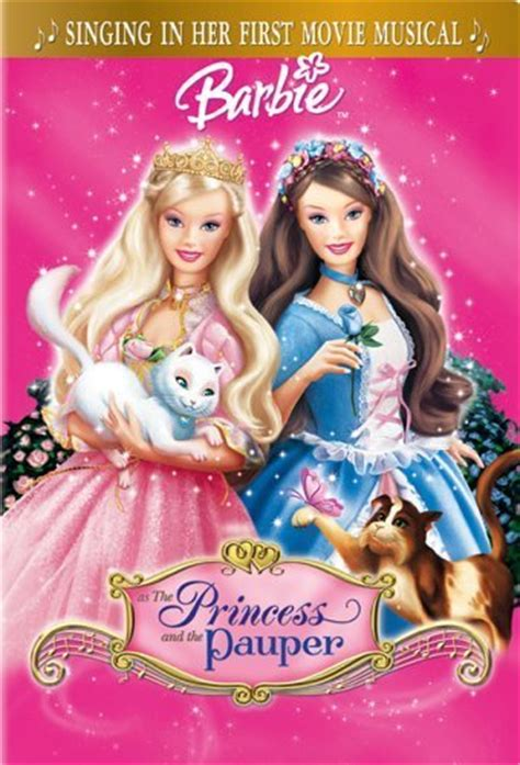 Which is your favorite Barbie Film? Poll Results - Barbie