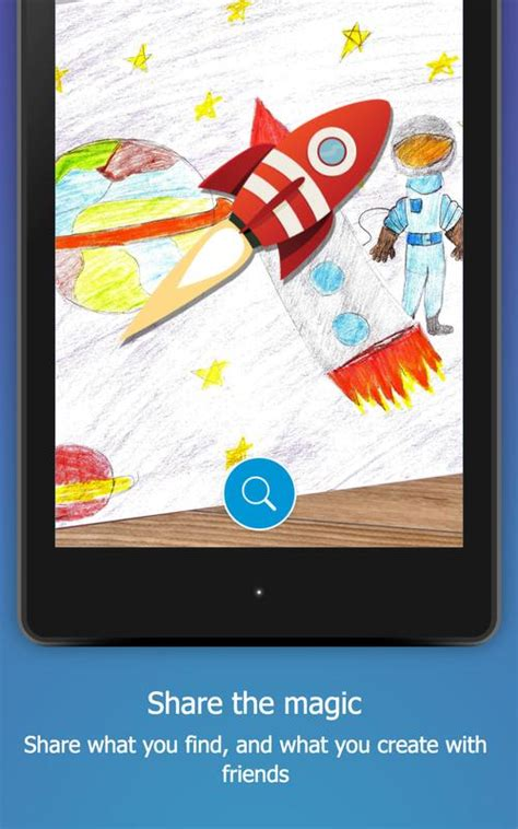 HP Reveal for Android - APK Download