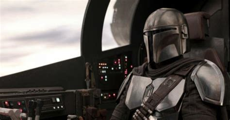 'The Mandalorian: Chapter 3' review: Predictable but intense