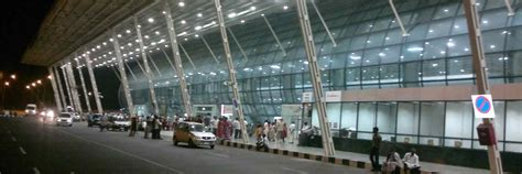 Airlines operating from Trivandrum International Airport