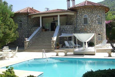 Villa to rent in Dalaman, Turkey with private pool | 78983