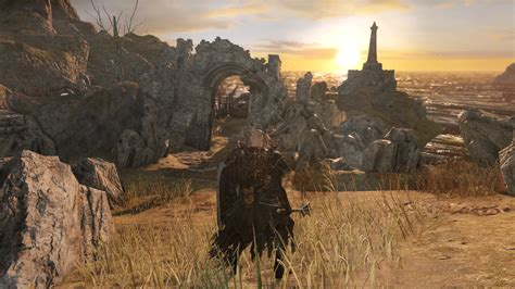 Dark Souls 2: Scholar of the First Sin - Why PC users are