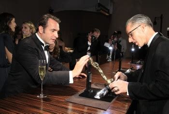 Jean Dujardin @ 84th Annual Academy Awards Governors Ball