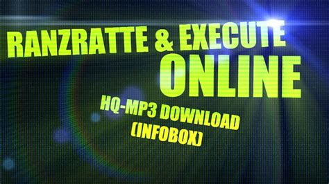 Ranzratte & Execute - ONLINE - YouTube