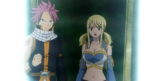 Fairy Tail Episode 208 English Dubbed | Watch cartoons