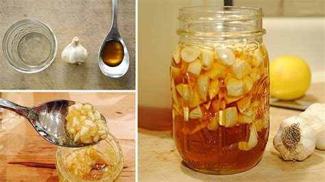 Health Benefits of Garlic and Honey in weight loss