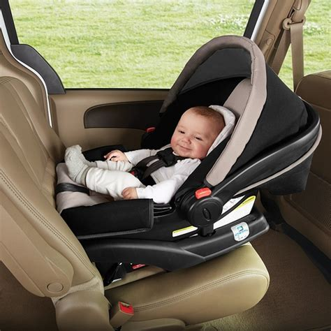The Best Car Seats For Small Cars 2019 - Mommy Tea Room