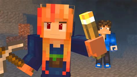 """SHUT UP AND MINE WITH ME"""" - Minecraft Parody (Top"""