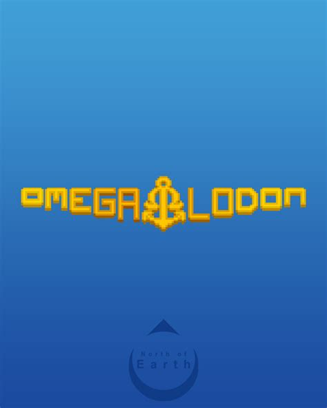 Omegalodon Windows, Mac game - Indie DB
