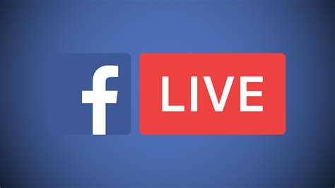 How to Go Live on Facebook Using Your iPhone, iPad or