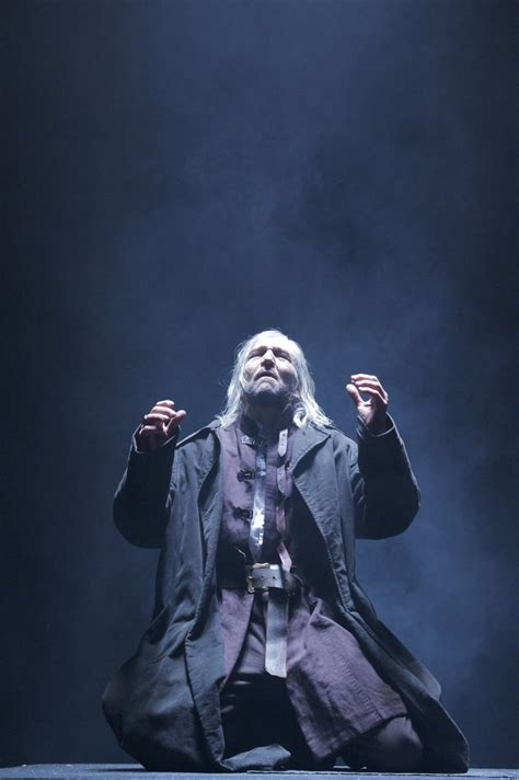 King Lear (RSC) @ The Courtyard Theatre, 2011 - Reviewing