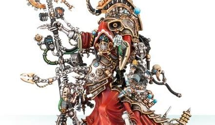 The Fall Of Cadia Comes To Warhammer 40,000 From Games