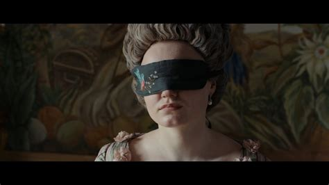 Mademoiselle Paradis – Official Trailer 2017- Geyrhalter