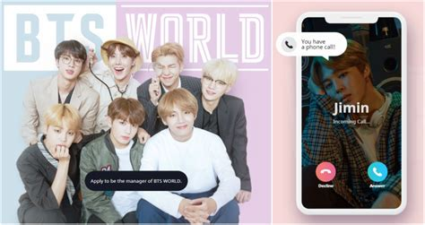 BTS is Releasing a Mobile Game That Lets You Be Their MANAGER