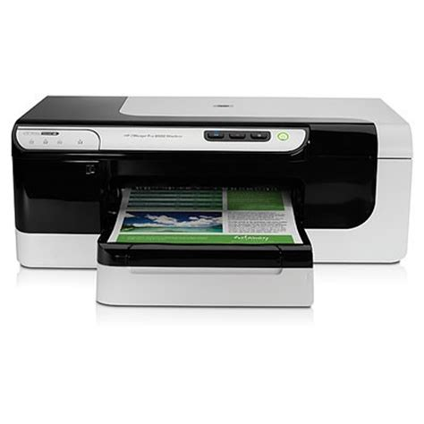 Hewlett Packard OFFICEJET 8000