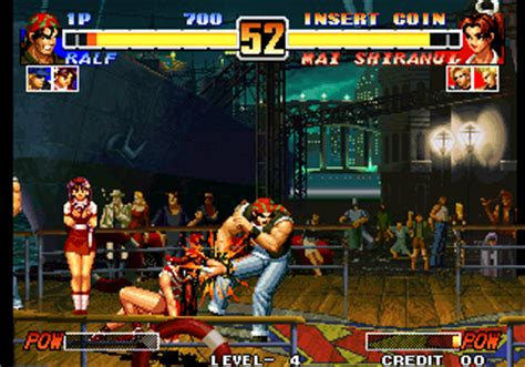 The King of Fighters '96 ROM Download for Neo Geo - Rom