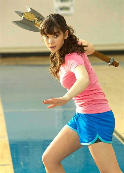 Review: In 'Barely Lethal,' a Secret Agent Finds High