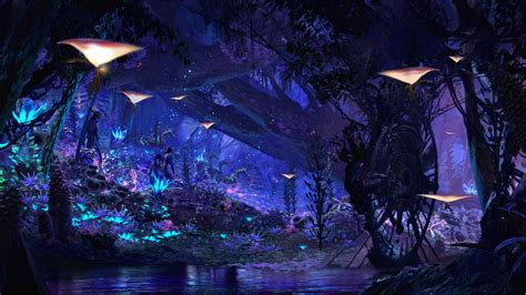 Disney's Avatar land to open in May, Star Wars lands in