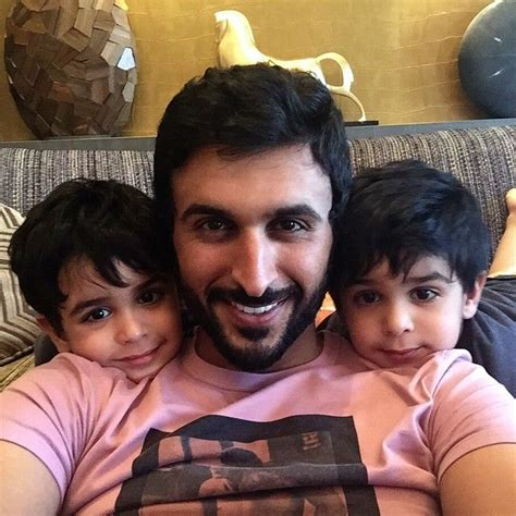 Sheikh Nasser Bin Hamad Al Khalifa of Bahrain, photo via