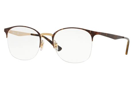Ray-Ban Brille RX 6422 3001