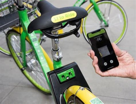 Bike QR Code: Everything You Need to know about Bike Renting