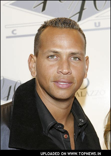 Best Collection: Alex Rodriguez Profile and Pics