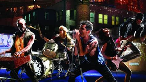 Rock Band 4 Announced For PS4 and Xbox One, Official Q&A