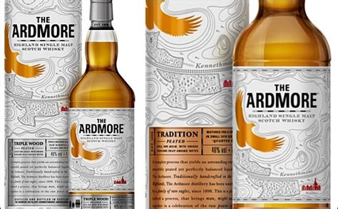 Two travel retail exclusives from The Ardmore