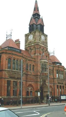 Derby birthplace of Industrial Revolution | World Easy Guides