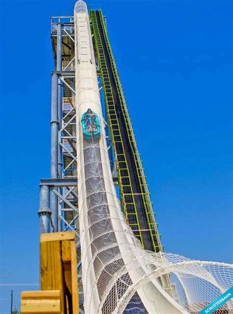 World's tallest waterslide to be demolished after 10-year