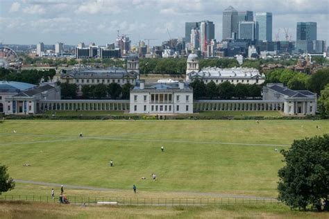 Greenwich Park - Greenwich Park - The Royal Parks