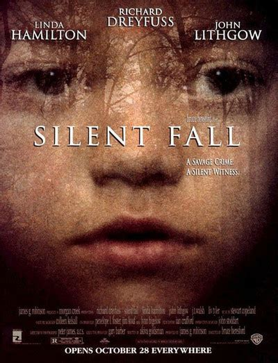 Silent Fall Movie Review & Film Summary (1994) | Roger Ebert